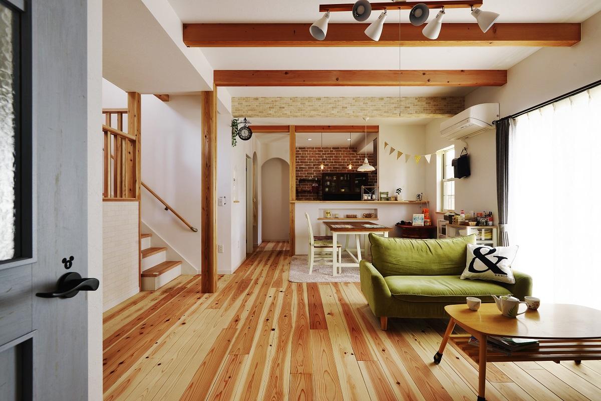 木気優の家
